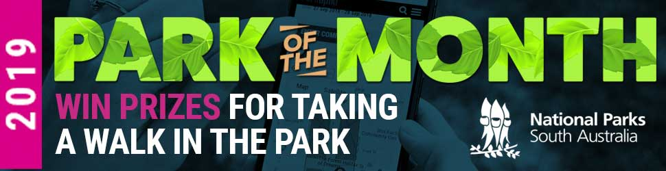 Park of the Month